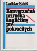 Konverzačná príručka angličtiny