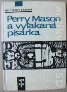 Perry Mason a vyľakaná pisárka