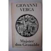 Majster don Gesualdo