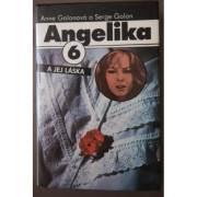 Angelika a jej láska