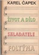 Život a dílo skladatele Foltýna / 1949 /