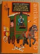 Doktor Dolittle cirkusza