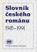 150 děl poválečné české prózy