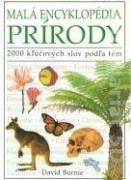 Malá encyklopédia Prírody