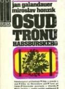 Osud trónu Habsburského