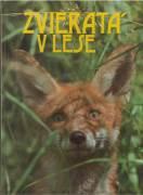 Zvieratá v lese / vf /