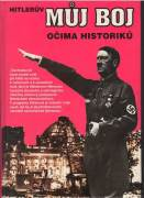 Hitleruv Muj boj očima historiku