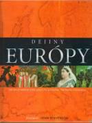 Dejiny Európy / vf /
