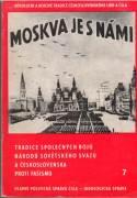Moskva je s námi