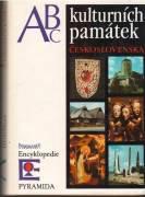 ABC kulturních památek Československa / vf /