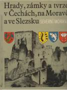 Hrady, zámky a tvrze v Čechách, na Moravě A ve Slezsku