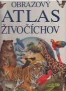 Obrazový atlas živočíchov / vf /