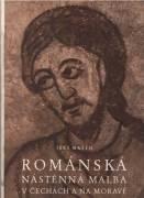 Románska nástěnná malba v Čechách a na Moravě / vf /