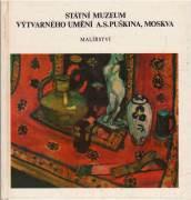 Státní muzeum Výtvarného umění A. S. Puškina, Moskva
