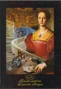 Římska madona Lucrezia Borgia