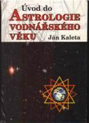 Úvod do astrologie vodnářskeho věku