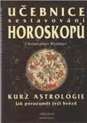 Učebnice sestavování horoskopu