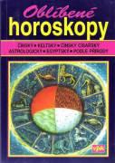 Oblíbené horoskopy