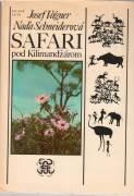 Safari pod Kilimandžárom / vf /