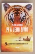 Plavba s tigrom (Pi a jeho život)