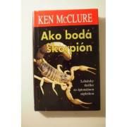 Ako bodá škorpión