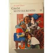 Gróf Montecristo II.