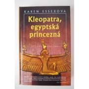 Kleopatra, Egyptská princezná