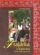 Frajárka z Kyjovska