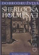 Dobrodružstvá Sherlocka Holmesa I
