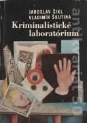 Kriminalistické laboratórium
