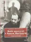 Další posezení s Janem Burianem aneb Třicet televizních rozhovorů s neobyčejnými lidmi
