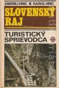 Slovenský raj (Turistický sprievodca)