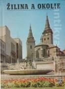 Žilina a okolie (Turistický sprievodca)