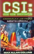 Kriminálka Las Vegas - Město hříchu