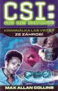 Kriminálka Las Vegas - Ze Záhrobí
