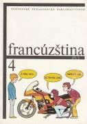 Francúzština 4 pre 6. ročník základných škôl