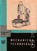 Mechanická technológia
