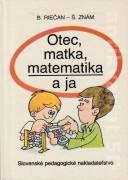 Otec, matka, matematika a ja